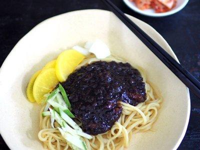 CMCO food takeaway: Getting my fix of Korean 'jajangmyeon' at Solaris Mont Kiara's Hong Kong Ban Jeom