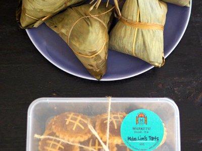 Get Melaka goodies via The Bendahari Markets