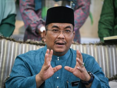 Kedah MB warns Penang Water Supply Corporation to stay out of state's affairs