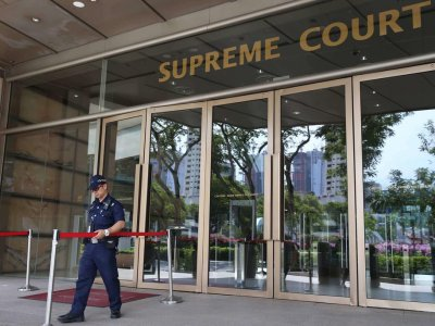 Singaporean man gets 20 years' jail for twice sexually assaulting daughter with mild intellectual disability