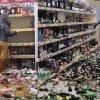 Woman wrecks alcohol aisle in UK supermarket, smashes more than 500 booze bottles (VIDEO)