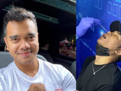 'I'm so sorry': Singer Alif Satar apologises to close contacts after testing positive for Covid-19