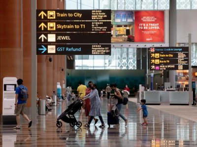 Singapore 14-day stay-home notice back in force for travellers from Malaysia, Japan due to rise in Covid-19 cases