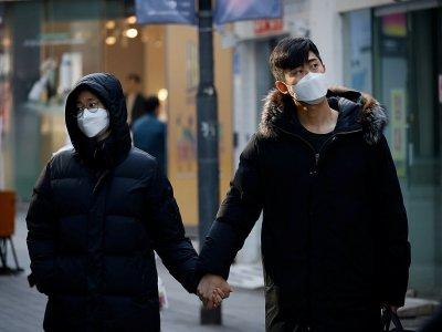 S. Korea braces for bed shortages as coronavirus cases near nine-month high