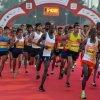 Doctors warn over Delhi's 'suicidal' half-marathon amid Covid-19 pandemic