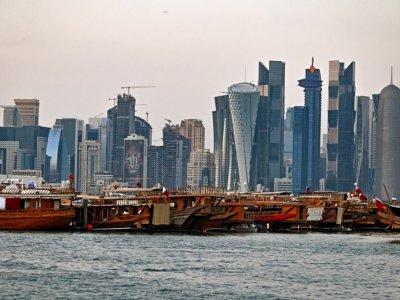 The Geneva motor show will make a stopover in Qatar