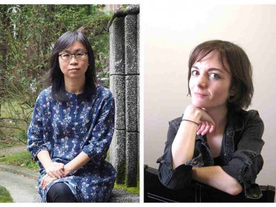 Malaysian author Ho Sok Fong's 'Lake Like a Mirror' shortlisted for Warwick Prize for Women in Translation