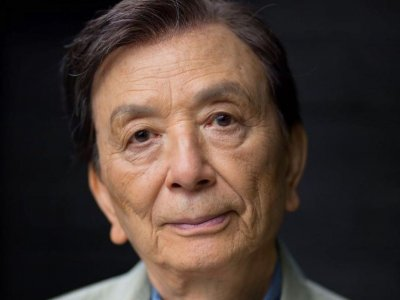 James Hong, legendary actor of 'Big Trouble in Little China', 'Blade Runner' fame inducted into Asian Hall of Fame