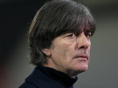 Germany coach Loew opens door to return for exiled trio