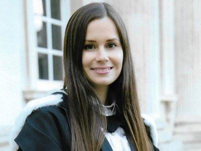 Freed British-Australian academic thanks supporters