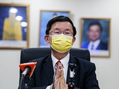 Penang proposes that CMCO only be imposed on affected localities