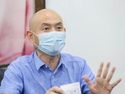 Kepong MP warns against unregulated, ineffective hand sanitisers in fight against Covid-19