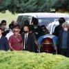 Argentine football legend Diego Maradona laid to rest