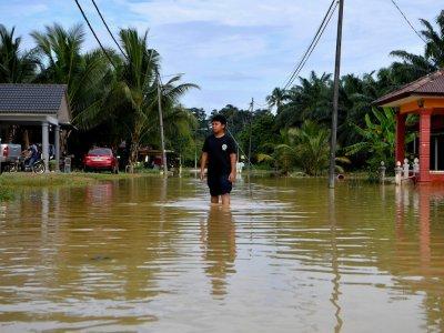 TNB ready to face flood situation ahead of monsoon season, says minister