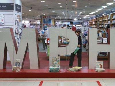 MPH Malaysia launches buyback programme, books to undergo '14-day quarantine,' sanitisation