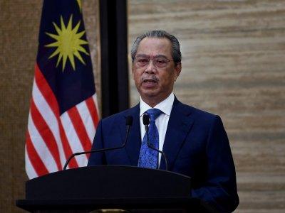 PM: Malaysia terima 12.8 juta dos vaksin Covid-19 tahun depan