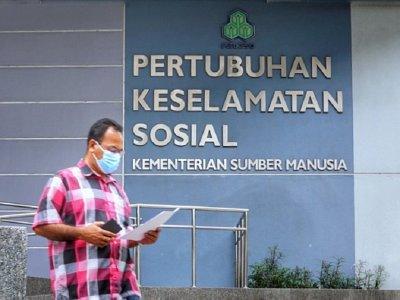 Socso conducting internal probe over document falsification