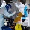 新增3感染群涉隆雪柔 诺希山:41感染群通报新增病例