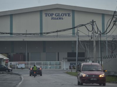 Top Glove says will fully cooperate with authorities on EMCO extension