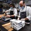 Turin restaurants unite to serve Italy's needy