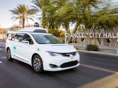 Waymo has revealed the first results of its self-driving cars after two years of testing and millions of miles travelled