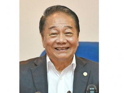 Political conscience, Sarawak's future compels PSB chief to put off retirement (VIDEO)