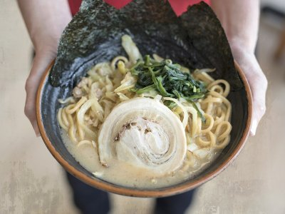 From Yokohama with love: The rise of 'home-style ramen' in KL