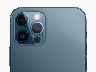 分析师:iPhone料于2022年推出潜望式长焦镜头
