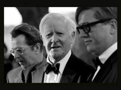 英国知名间谍小说家约翰勒卡雷病逝 享年89岁