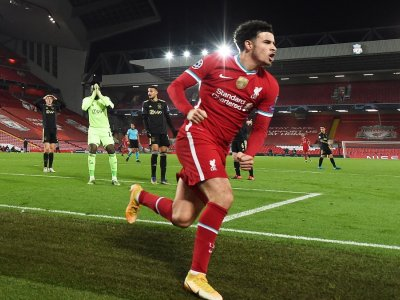 Klopp delighted by one of his 'biggest nights' as youngsters see Liverpool through