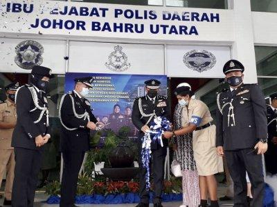 Narcotics use among civil servants still low, says Malaysia's drug czar