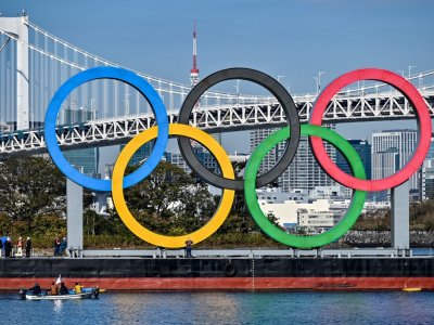 Up to 10,000 fans allowed at Tokyo Olympics events, say organisers