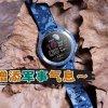 送价值RM299无线耳机! Honor Watch GS Pro推出迷彩蓝色