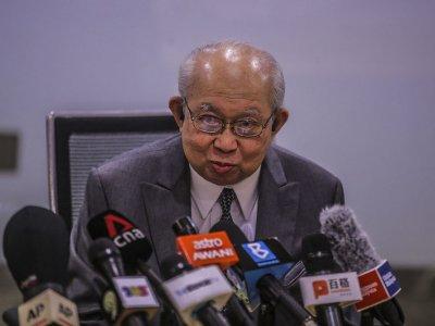 Ku Li tells Umno leadership to decide on Bersatu ties, no-confidence vote on Muhyiddin