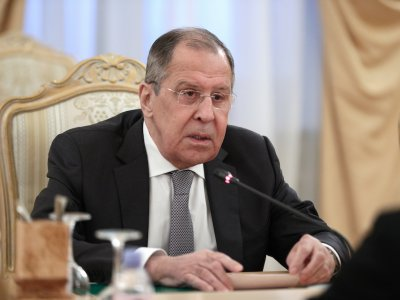 Russia says US must first return to nuclear deal for Iran to comply