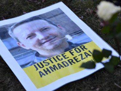 Iran postpones execution of Iranian-Swedish academic, says wife