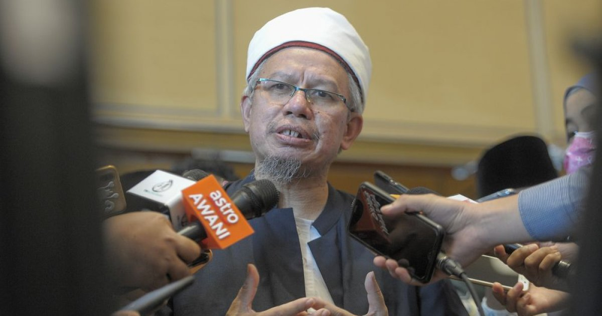 Zulkifli: Govt to scrutinise issues of insurance coverage for visitors to Saudi Arabia