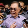 Pakatan doesn't want corrupt people, Anwar says after two MPs quit PKR