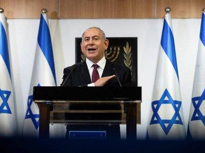 Israel to discuss Covid-19 vaccine venture with Austria, Denmark, says Netanyahu