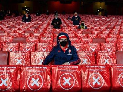 Premier League targets full stadiums next season