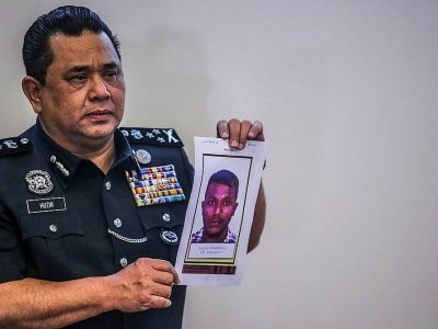 Police: Main suspect in ex-Mardi researcher's murder in Bangsar arrested, along with two others