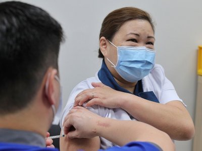 Singapore expects 80pc of population to be fully vaccinated by early-Sept