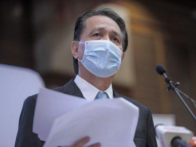95间私人医院同意收治新冠病患