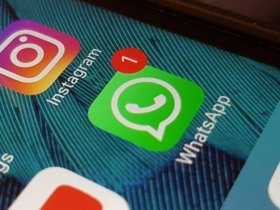 Report: WhatsApp allowed people to Google for private group chats and phone numbers