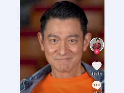 HK superstar Andy Lau refused to take Hollywood roles that degrade Chinese