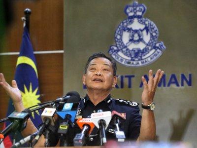 IGP: Police hope MACC will share info on Macau scam, online gambling probe