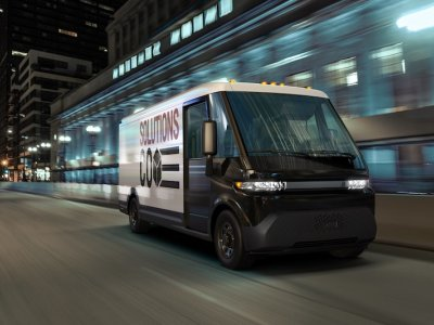 Tech show offers transport solutions for Covid-changed world