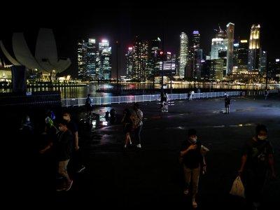 新加坡考虑让已接种新冠疫苗旅客入境