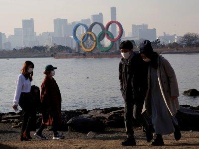 又传东京奥运将取消      日本首相强调决心举办