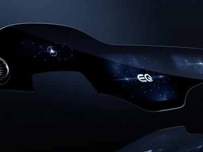 CES 2021: Car dashboards are getting even smarter